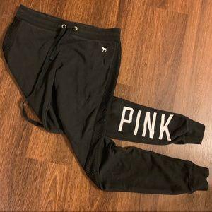 VS Pink Skinny Joggers
